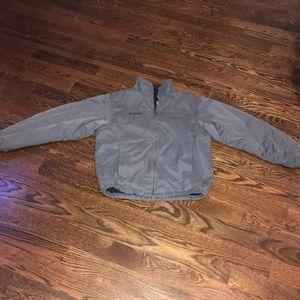Columbia coat size medium
